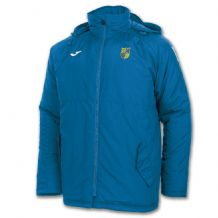 Wellington Rec Everest Jacket - Royal Blue